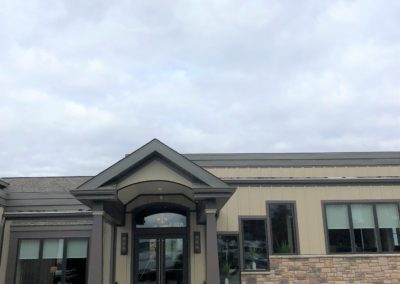 Completed Commercial Exterior 4